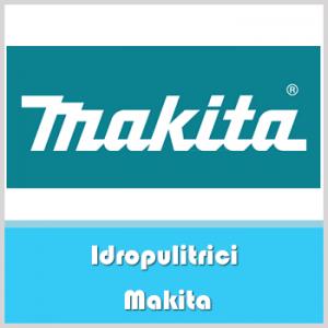 idropulitrice makita