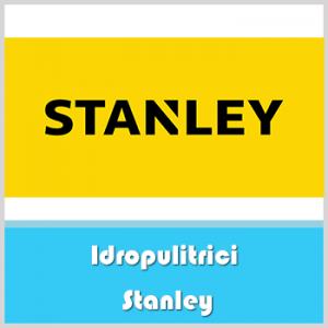 idropulitrice stanley