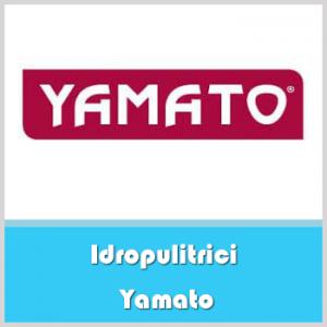 idropulitrice yamato