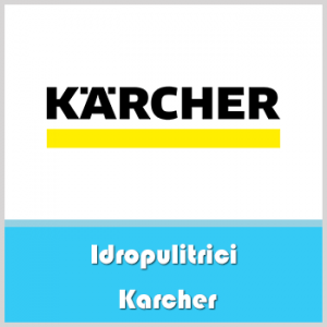 Idropulitrice Karcher – Opinioni, Prezzo, Offerta