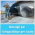 Come scegliere l'idropulitrice per l'auto?