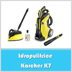 Karcher K7 – Recensione, Opinioni, Prezzo