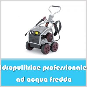 Idropulitrice Professionale ad Acqua Fredda – Recensione, Opinioni, Prezzo