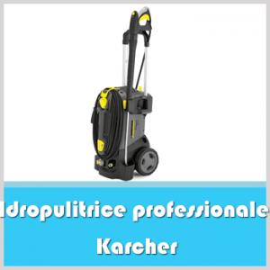 Idropulitrice professionale Kärcher – Recensione, Opinioni, Prezzo